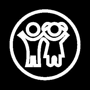 Icons - Iniciación Deportiva – Blanco