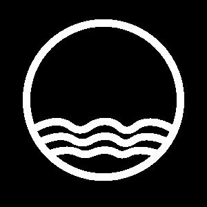 Icons - Natacion – Blanco