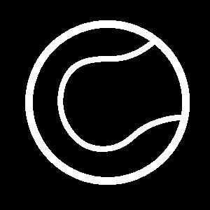 Icons - Tenis – Blanco